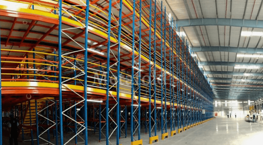 Multi-Tier solution in DC for Leading Garment Company
