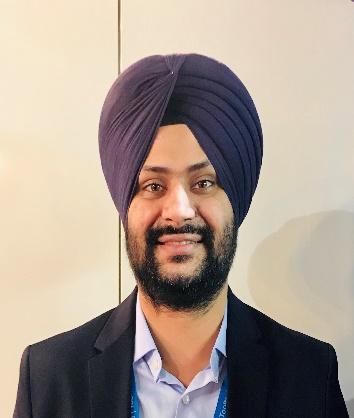 Mr. Jaskeerat Singh Sandhu