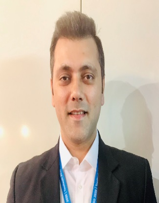 Mr. Pushpender Dhiman
