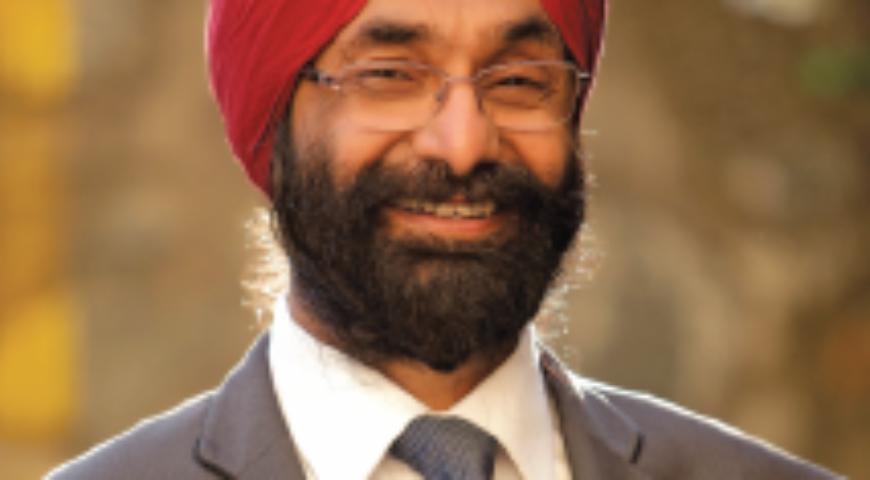Mr. Kesar Singh