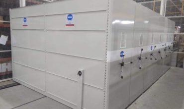 Hardware Storage Compactor